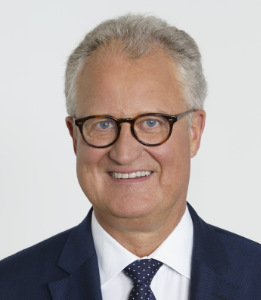 Ringmetall AG Klaus F. Jaenecke
